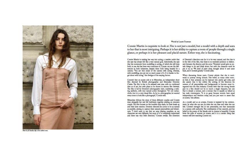 Denude Magazine